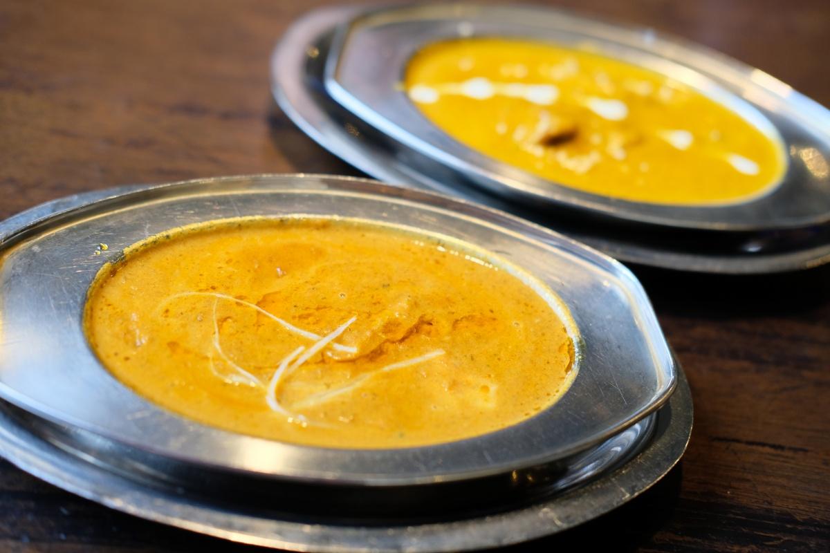 日本料理、中華料理に続き、本日は「インド料理専門店 シバ本店」
