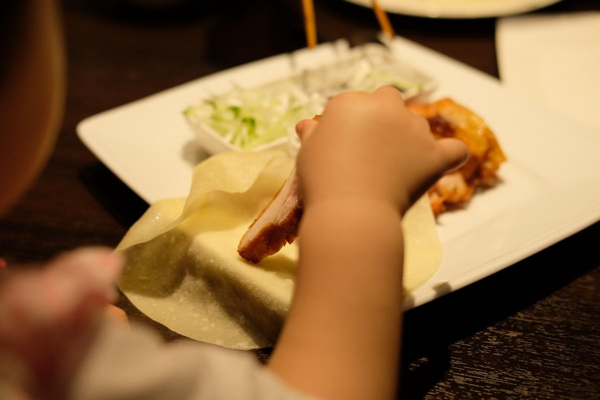 中華料理でアリながら中華料理では無い「貴」料理!