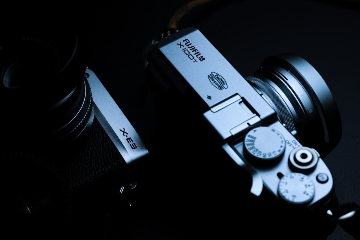 """""""MINIMALISM -ミニマリズム-"""" FUJIFILM X-E3 + XF35mmF2.0 『より小さく、より使いやすく、より高性能に。』"""