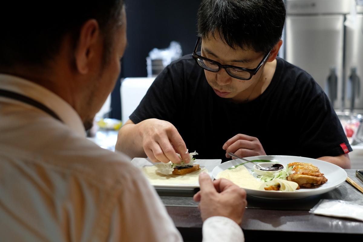 山口市湯田温泉!話題のチャイニーズキッチン貴には美味いメニューがまだまだあった!