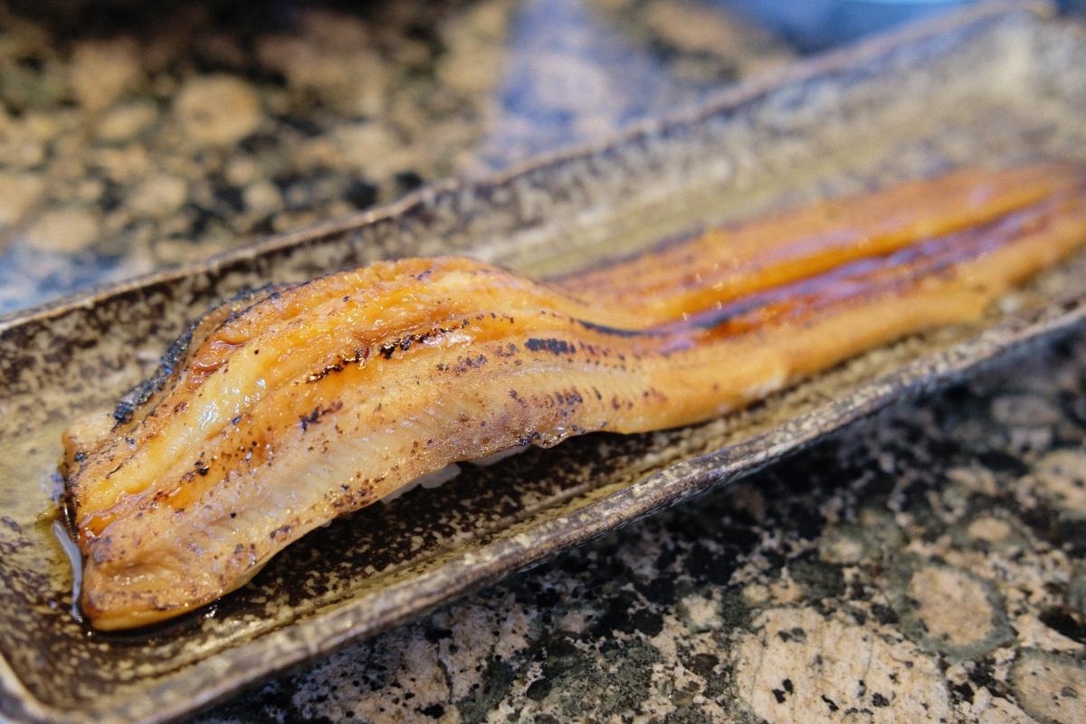 やっぱり「のん太鮨」は防府店が一番美味いと思う