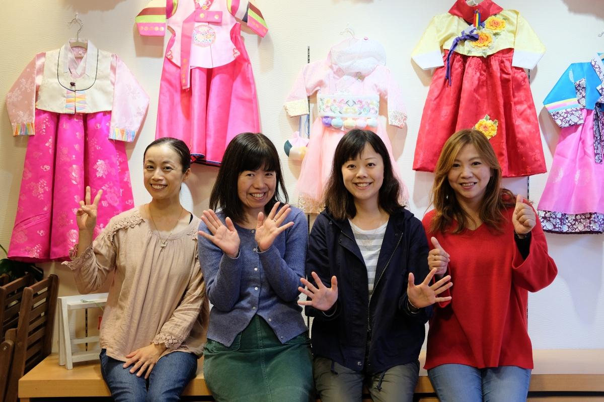 山口県インバウンドサポートプロジェクト!韓国の協力サポート現る!