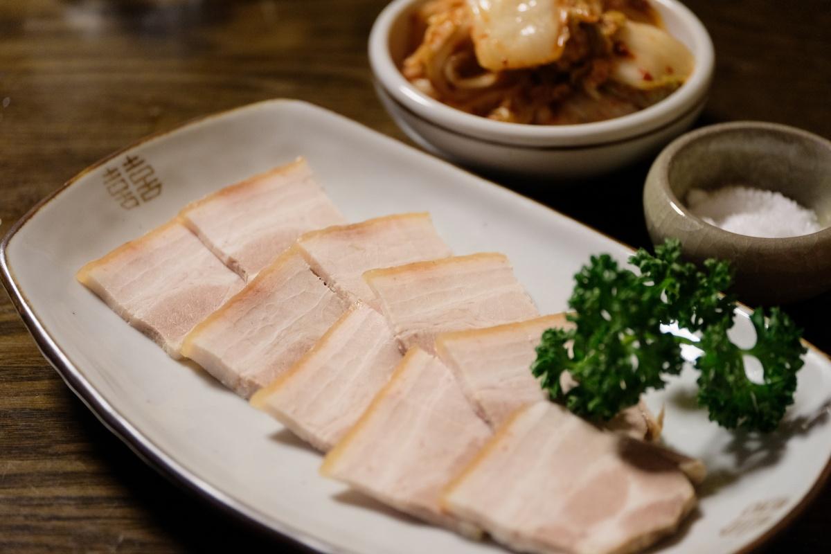 韓国料理のイメージが劇的に変わる「てじょん」のカラダにもこころにも優しい韓国家庭料理!