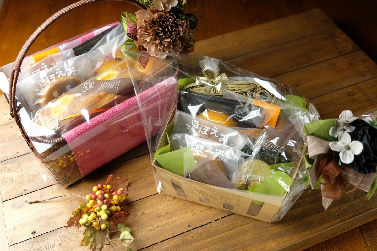遂に菓子工房na.nanとLuxey Style(リュクシースタイル)の焼き菓子プロジェクト!登場!