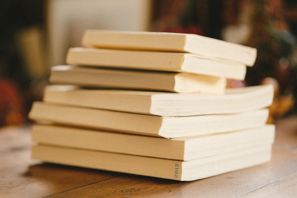 2008年から10年使っているほぼ日手帳!2018年はカズンからオリジナルに戻ります!