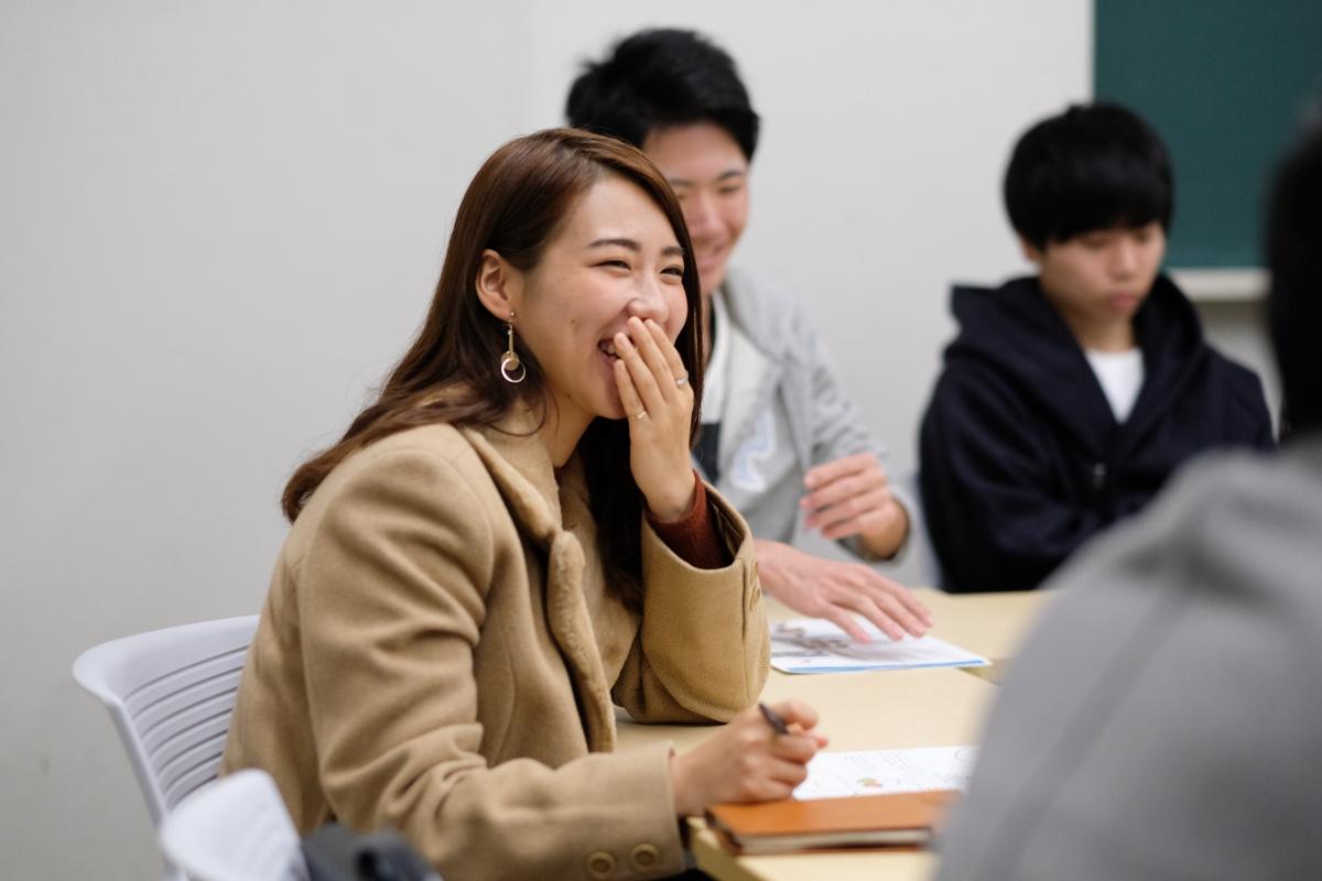 山口県インバウンドサポートプロジェクト!下関市立大学留学生&学生の強力サポーターの皆さん!