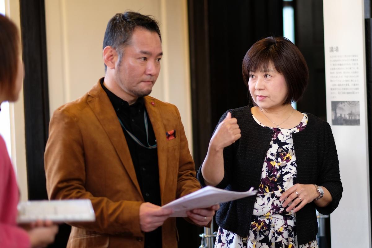 山口県インバウンドサポートプロジェクト「atafuta」キックオフイベント開催!準備編