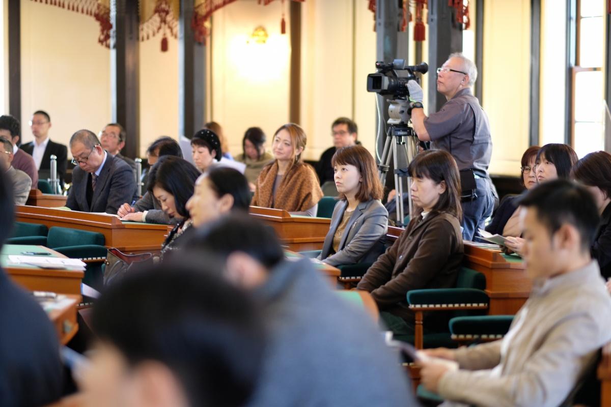 山口県インバウンドサポートプロジェクト「atafuta」キックオフイベント開催!講演&ディスカッション編
