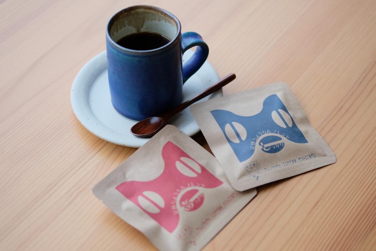 さつきカフェに引き寄せられた個性豊かな有迷人たち