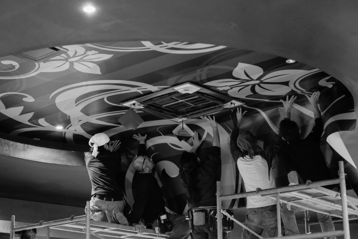 維新百年記念公園の目の前にある… ピーパーク山口店がリフレッシュオープン!