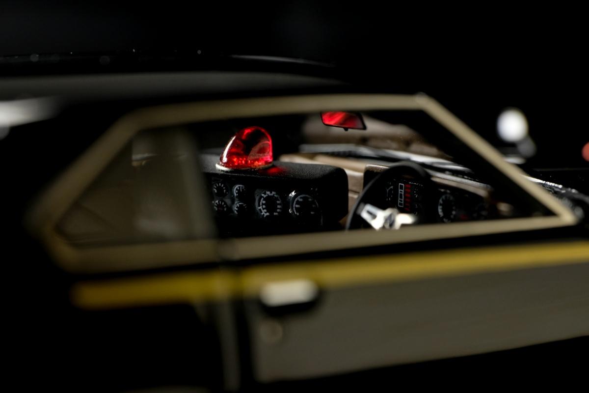1980年代の刑事ドラマファン!あぶない刑事と言えばレパード!西部警察と言えばマシンX!