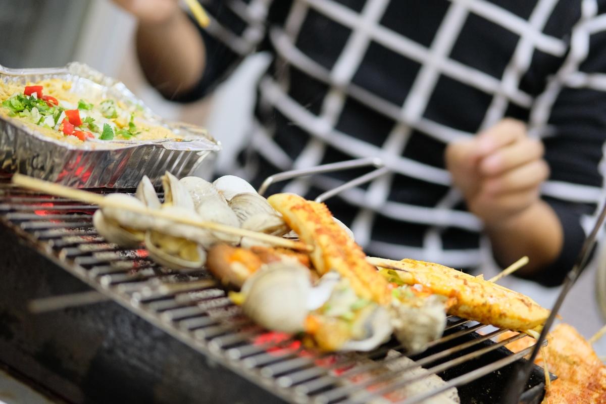 第四話「ひつじのあしを丸ごと焼いて食べるってどんなコトになるの!?」atafutaアウトバウンド中国編!