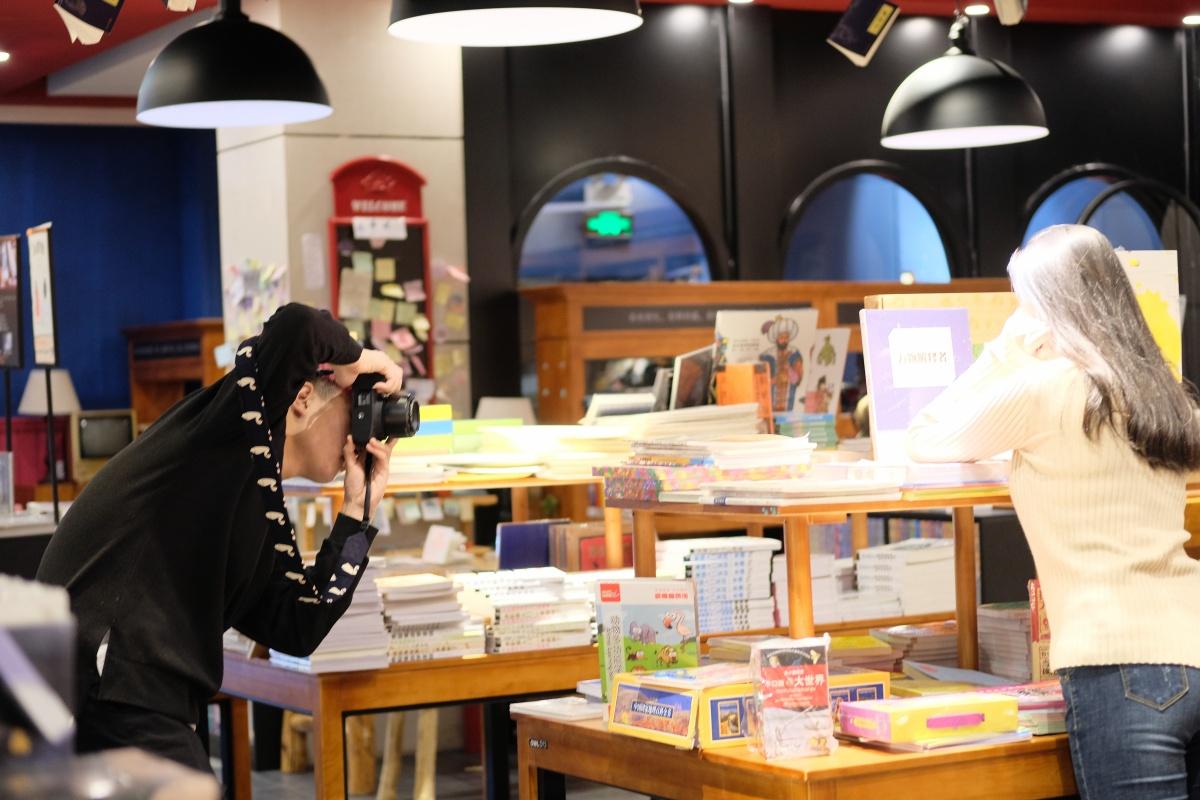 第六話「生活のショッピングセンターと最新のショッピングセンター」atafutaアウトバウンド中国編!
