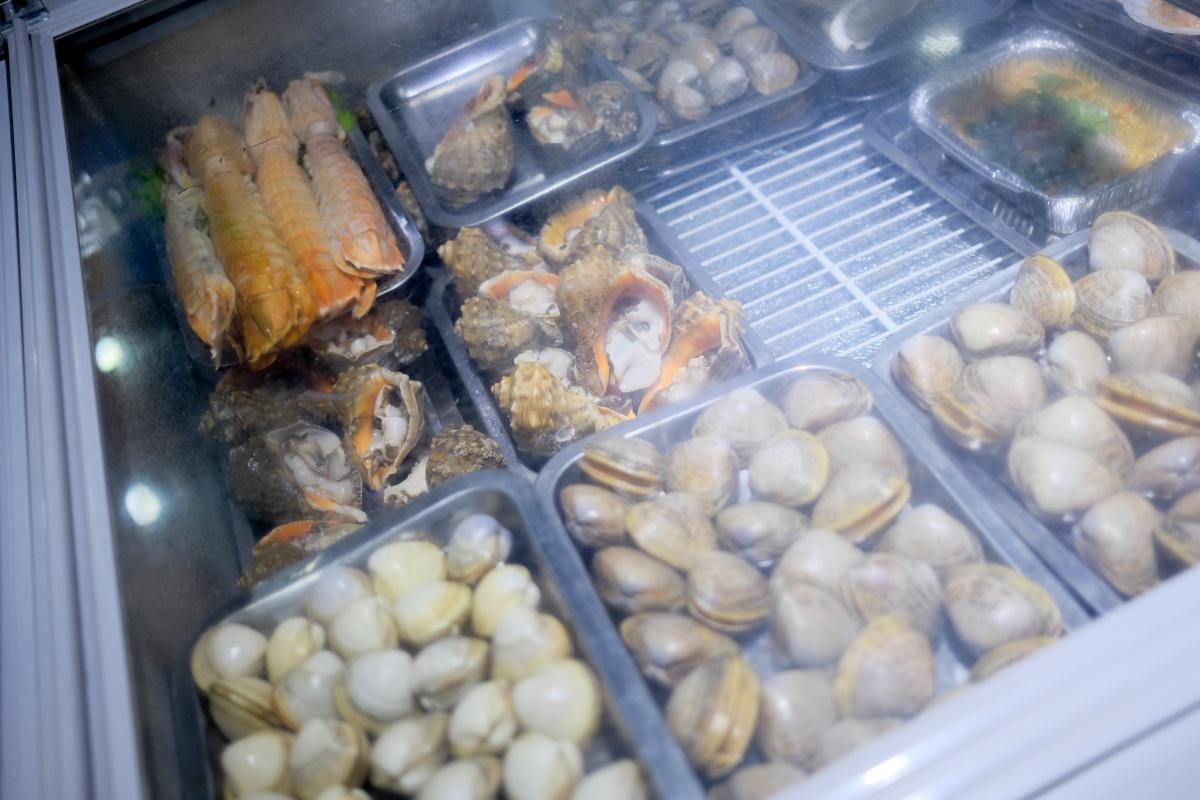 第十二話「ムチムチの渡り蟹がススメの海鮮焼き屋さん」atafutaアウトバウンド中国編!