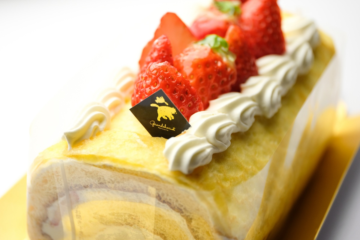 大人のスイーツタイム!グランシャリオのケーキに合うオリジナルカクテルを福岡で修行したバーテンダーがつくる、スイーツバル・グランシャリオ!が大評判!