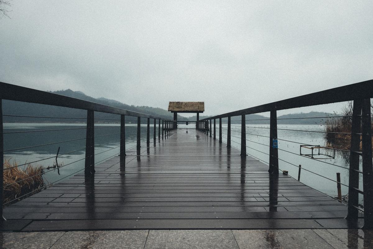 Vol.2(中国上海編)隈研吾氏設計の美術館建築地視察と南宋石刻公園と博物館と湖