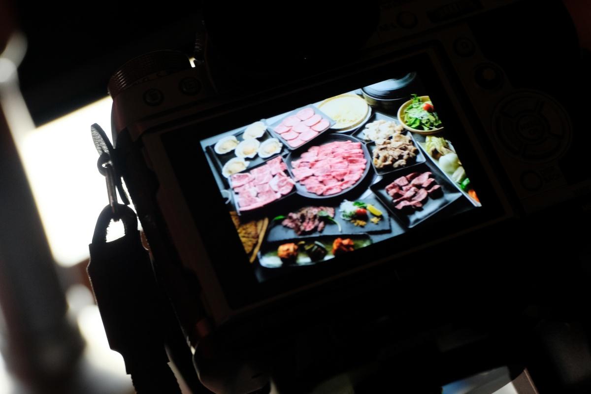 宇部焼肉だんく!充実の歓送迎会「春」コースと焼肉屋さんのお花見肉盛合わせセット!