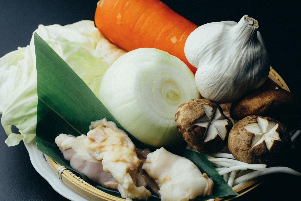宇部焼肉だんく!冬のオススメは「野菜たっぷりあったかホルモンチゲ」
