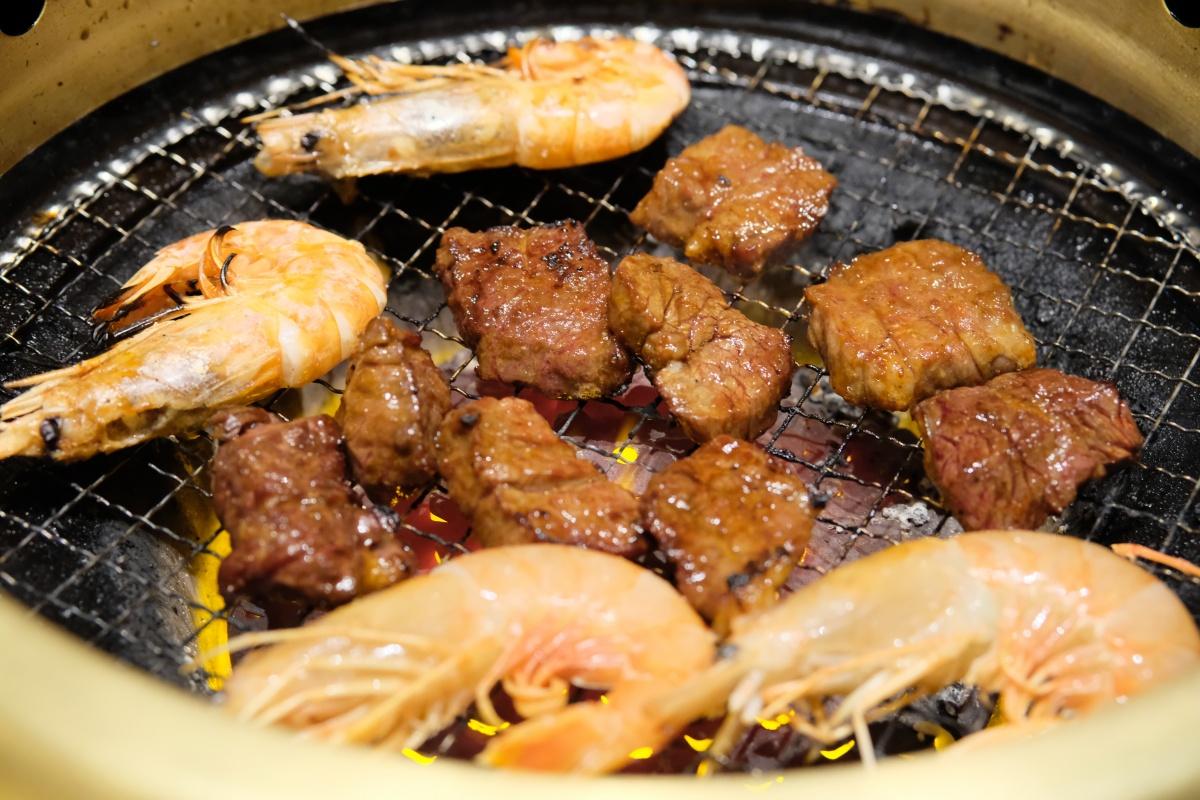 クオリティの高いひとつ上の焼肉食べ放題「焼肉ダイニング ワンカルビ」ネット予約で待ち時間ゼロ!