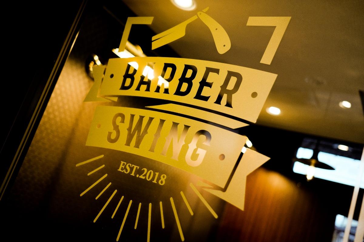 遂に完成引渡完了!山口県防府市桑山2丁目に新規オープンする「BARBER SWING」