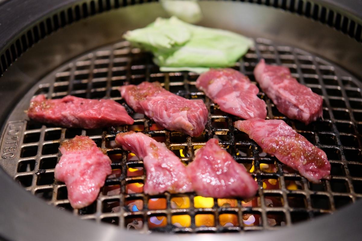 2月9日宇部市神原町に焼肉チェーン店「焼肉蔵元」新規オープン!に行ってみた!