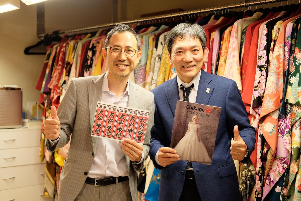 人気アナウンサーヤスベェさんと二人旅「あなたに逢いに」豊北町〜下関へ!