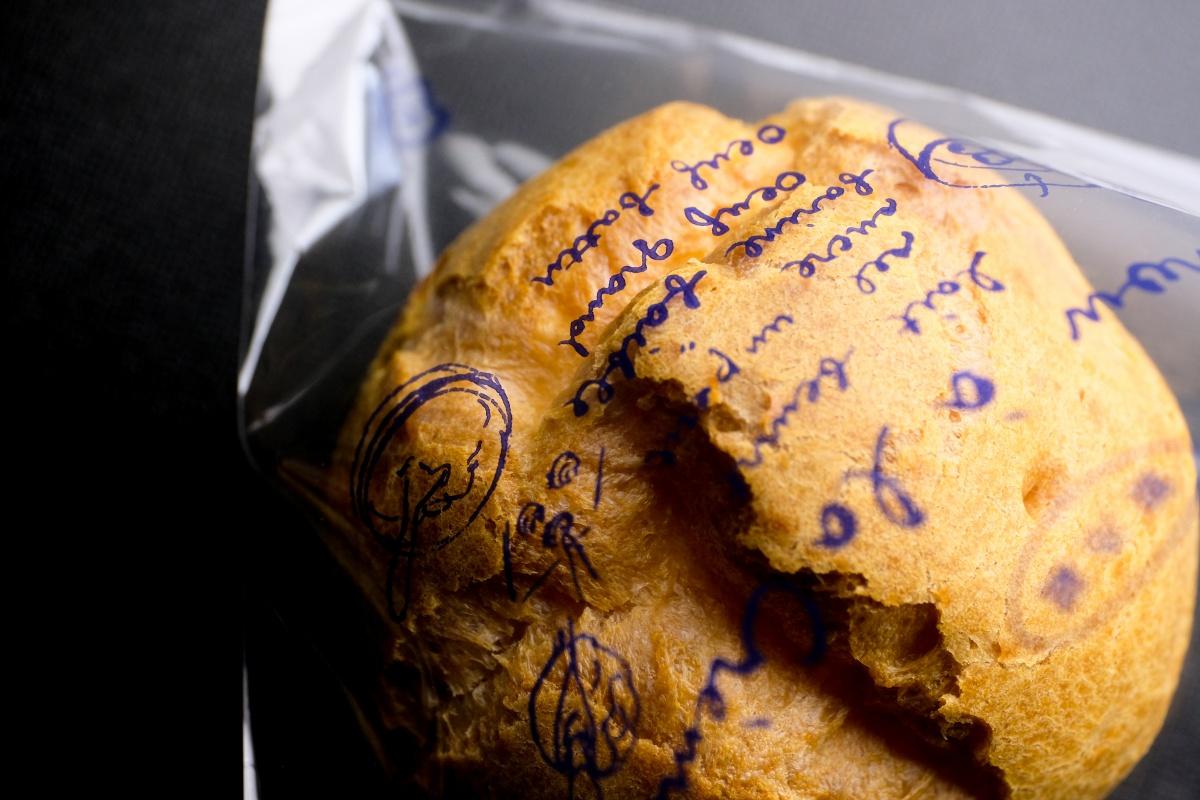 母の日、子供の日、新商品もオススメだけど、菓子工房na.nan「復活!こめっ娘シュー」が絶品!