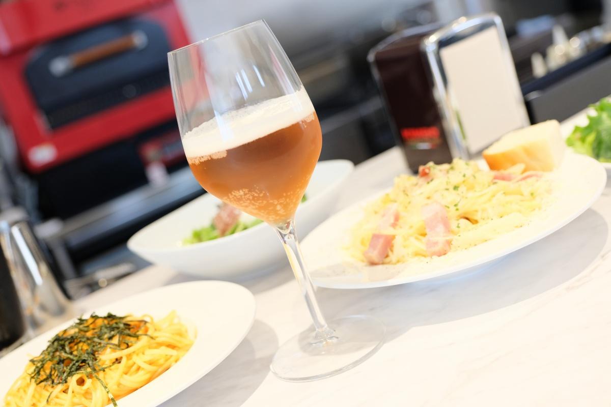 正真正銘のナポリピッツァとクラフトビールを愉しめるのは「ITALIAN BAR Orso(イタリアンバール オルソ)」しかない!