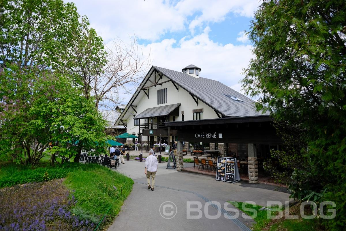 インバウンドツアー北海道編!2時間半かけてやって来た富良野のラベンダー畑に(Vol.3)