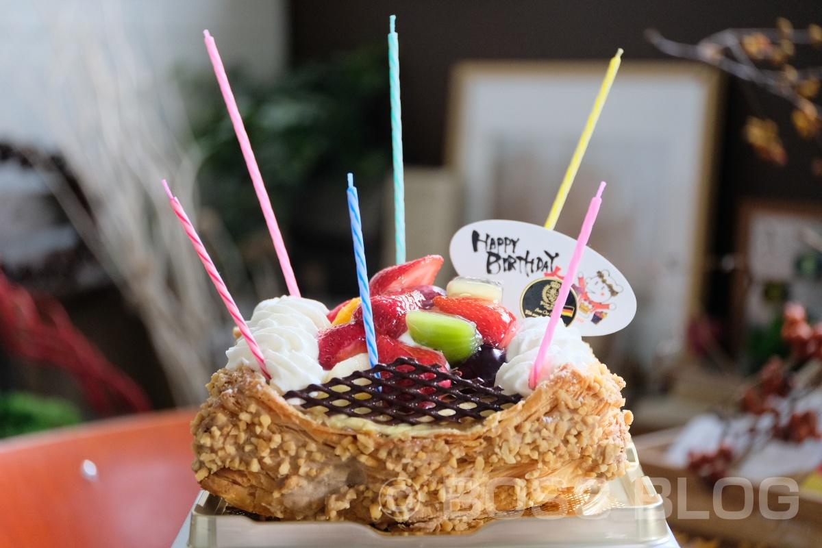 建築アシスタント藤井(ま)お誕生日おめでとう!