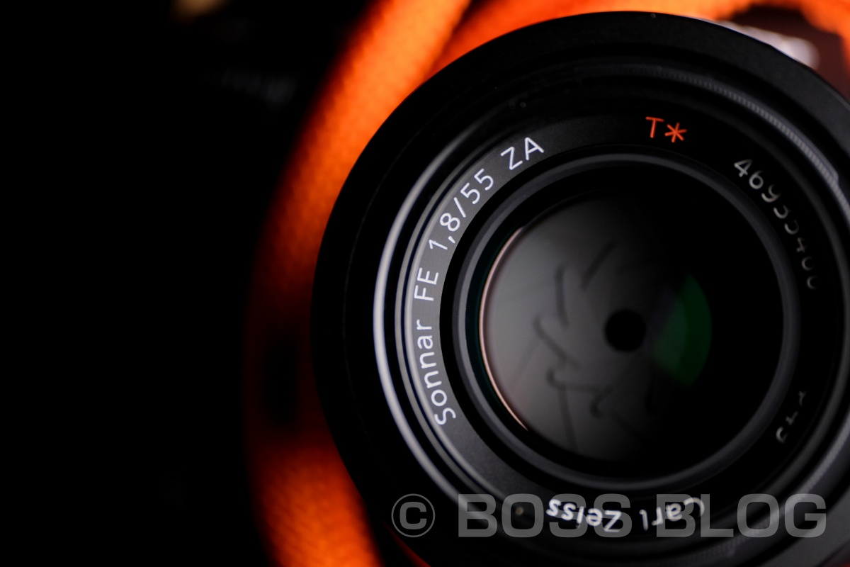ハイテクスーパーマシンのSONY α7 R IIIを愉しめるアイテムでアレンジ!