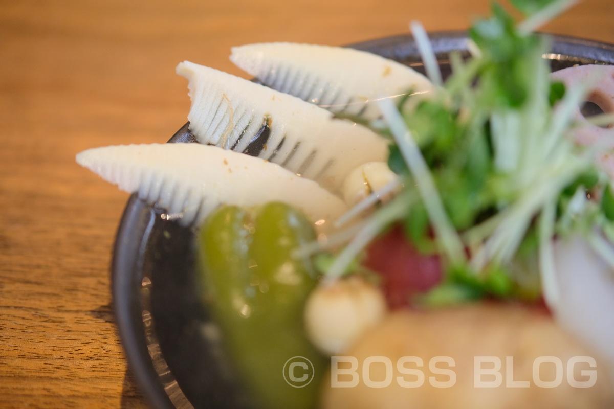 県道沿いに佇む、野菜ソムリエが腕を振るう一軒家レストラン「後田キッチン 歩来里」