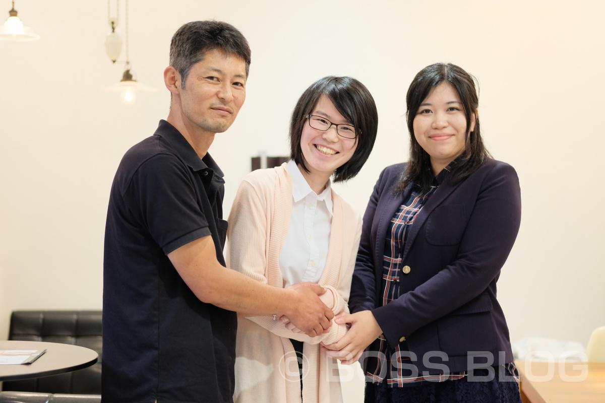 大学生の徳光さんが企画している障害者と地域活性というプロジェクトのお手伝いをする機会を頂きました。