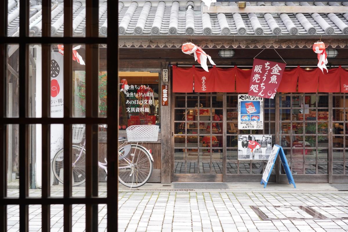 柳井白壁出張所!山口県を愛する夫婦が営むコーヒー屋さん!フジヤマコーヒーロースターズ!