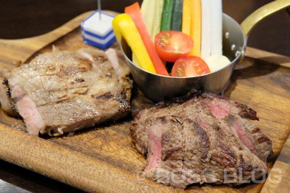 中国からのお客様を迎える準備が出来たので肉×2食堂 USAGIで美味しいランチタイム!