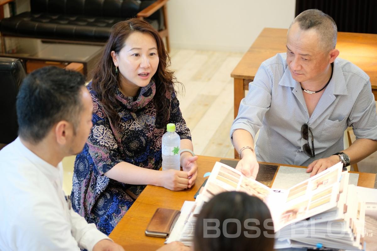 WeChatには建築デザイン連盟日本側会長重村先生として紹介してくれてます