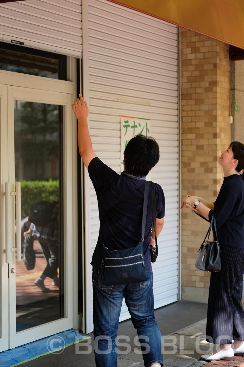 下関某所にて創業支援カフェ KARASTA.(カラスタ)の新プロジェクト始動!