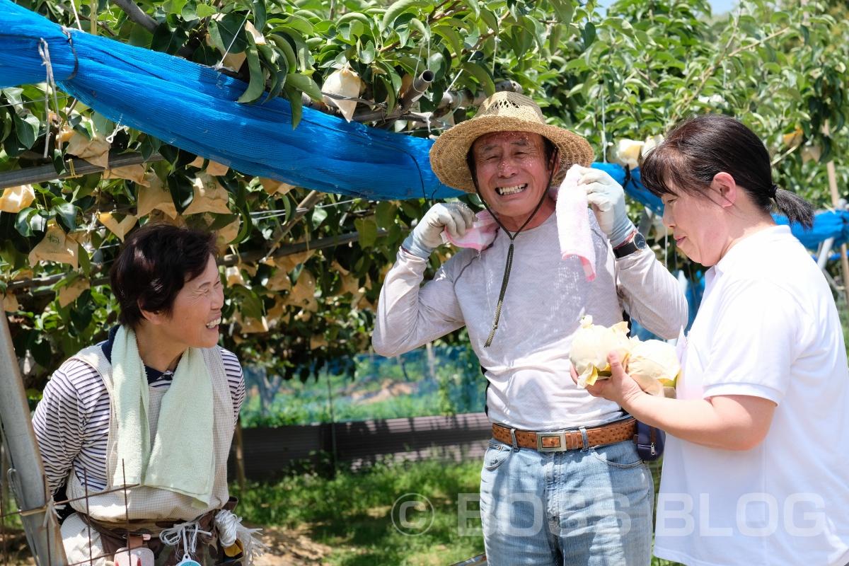 野菜ソムリエ上級プロのさつきさん「ぶちうま!アンバサダー」に就任