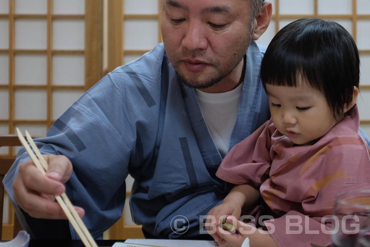 中国の叔母を連れて、黒川温泉で日本のわびさびを愉しんでもらいましょう!