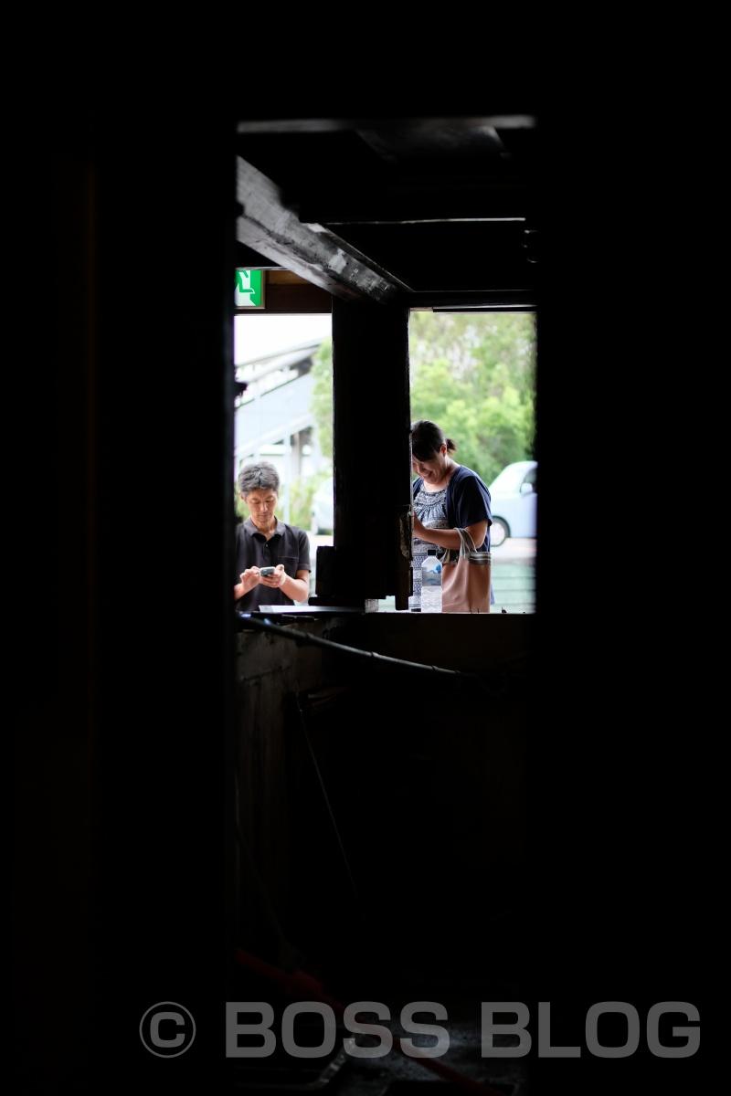 古民家を改装したカフェでいつもの定食900円「Itonami Cafe」