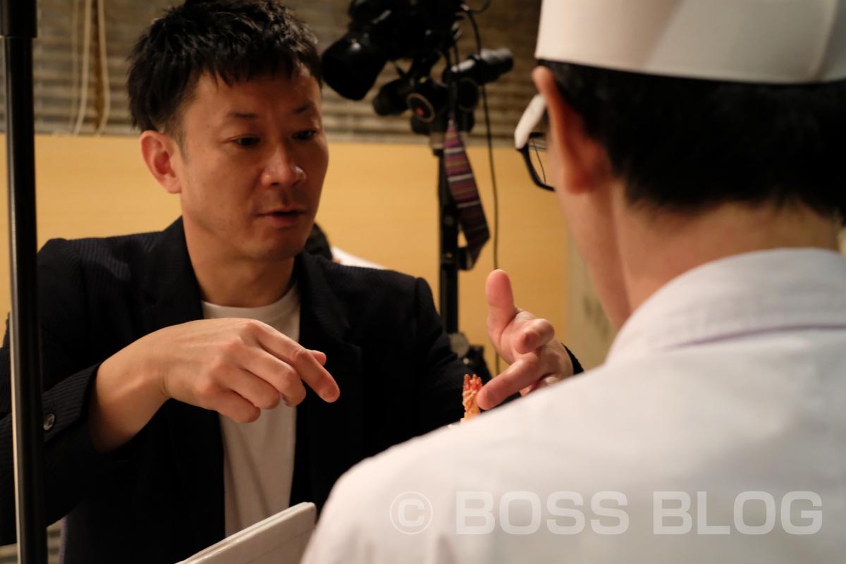 プロカメラマンによるメニュー撮影「ふく料理季節料理・旬楽館」