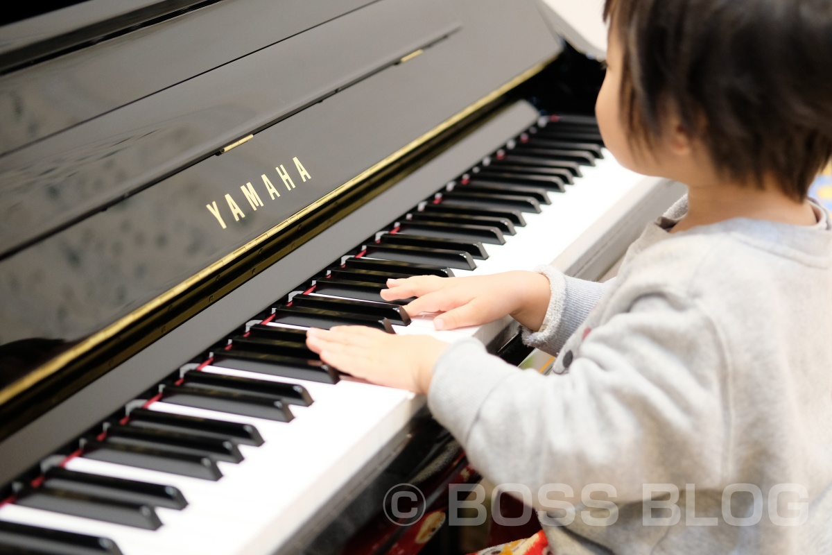 音楽は人生を豊かにしてくれる...