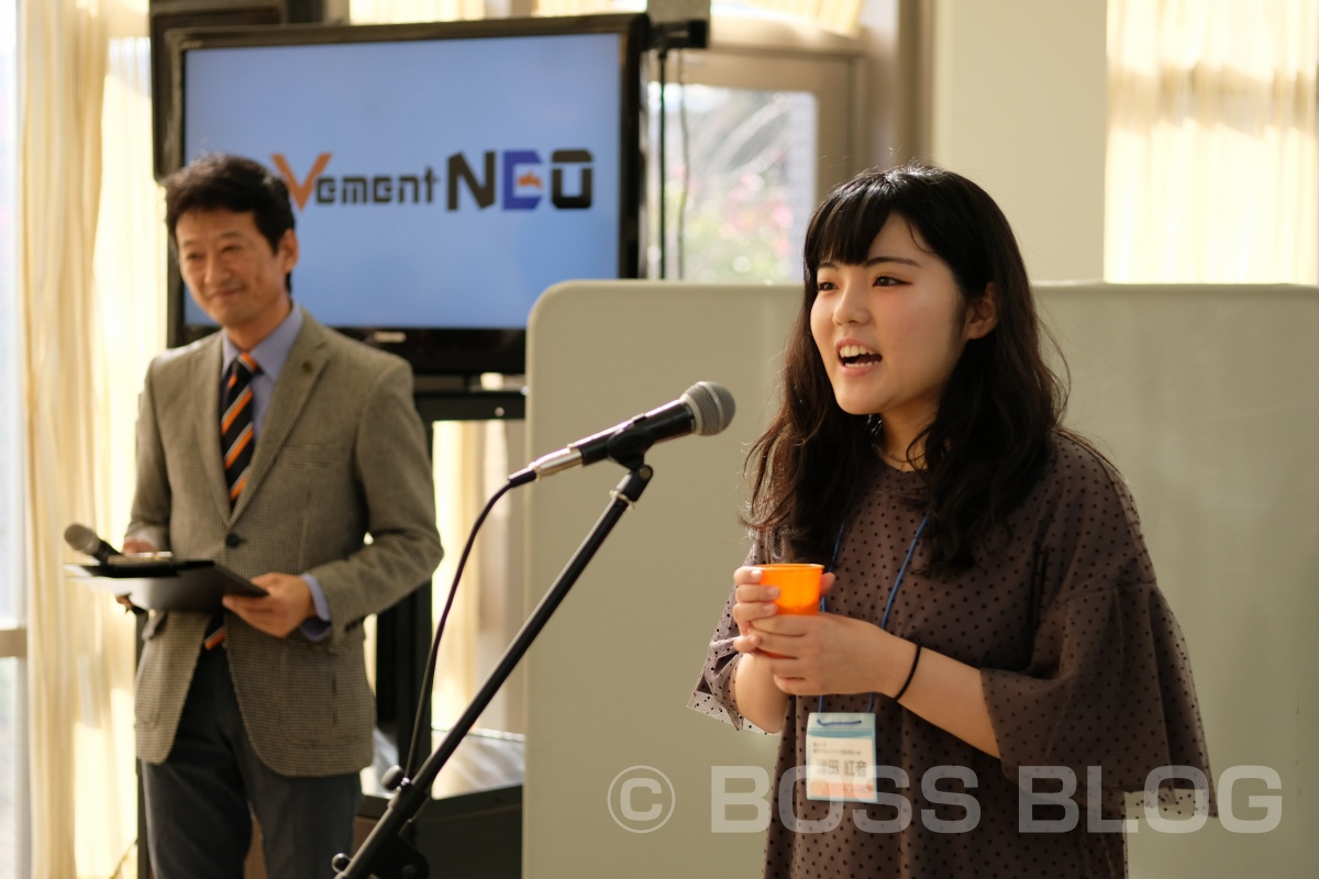 今年も大学生を中心とした山口県活性化番組ムーブマン・ネオの交流会に参加して来ました