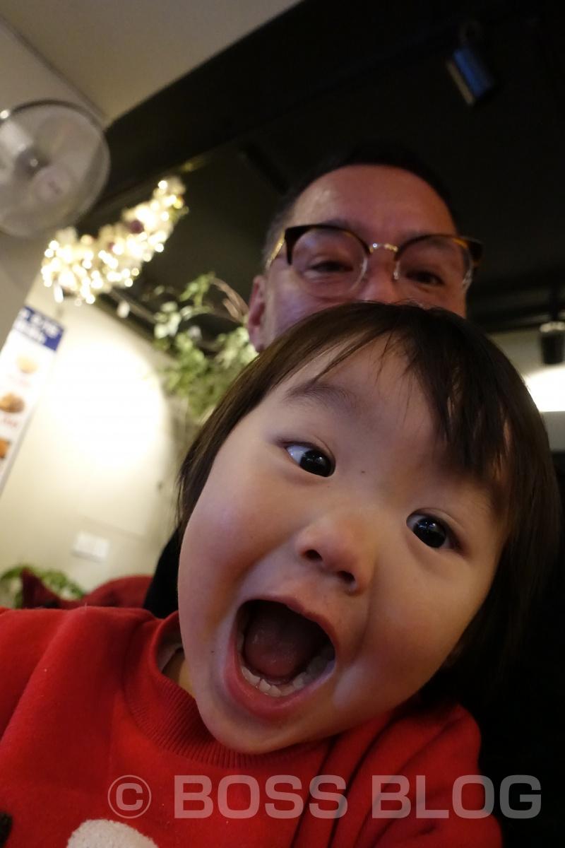 今回の韓国旅行でヒットしたチキン!二日目 Happy New Year!! 2019