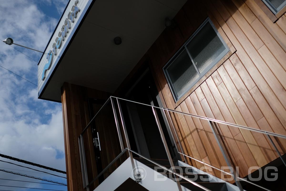 まちの水道屋さん・有限会社 冨田工務店さんのニューオフィス!遂に完成!