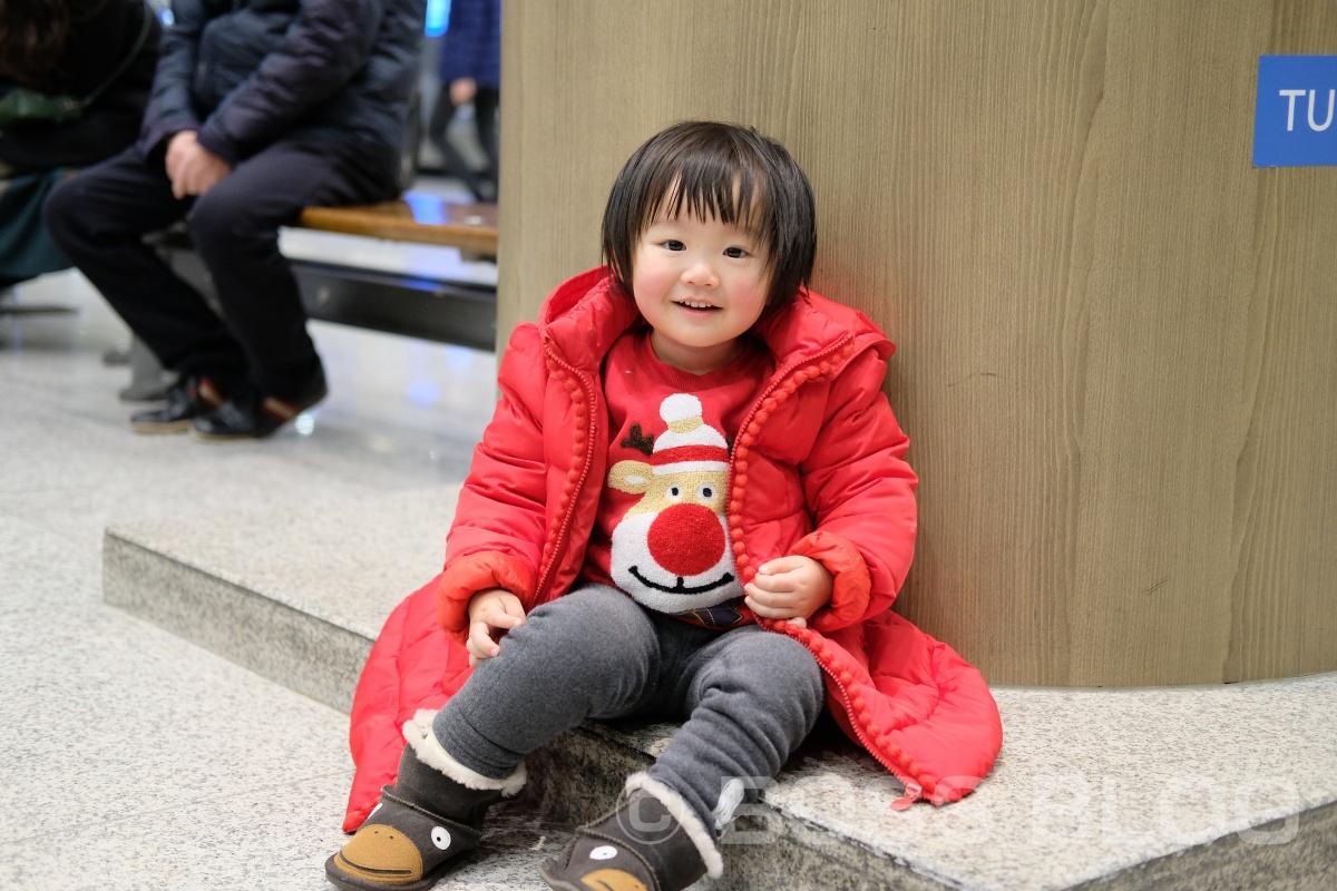 Happy New Year!! 2019 今年の年越しは韓国ソウルで!一日目
