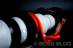 フジノンレンズ XF100-400mmF4.5-5.6 R LM OIS WRからSONY SEL100400GMへ