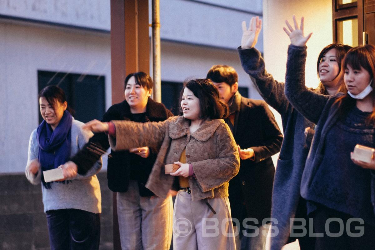 下関市議会議員選挙の投票日は2月3日(日)です!