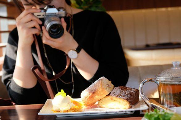喫茶店ブームなの?あけぼの珈琲で鉄皿ナポリタン
