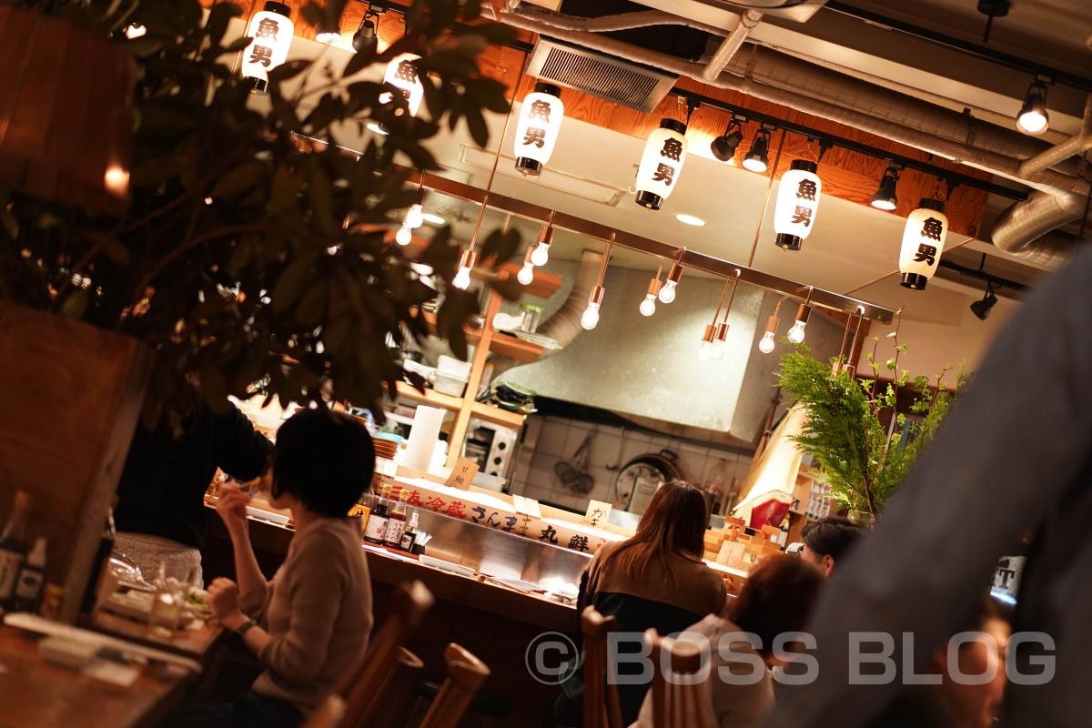 玉子焼き650円もシェフが日本人じゃあないと日本の料理に見えない(笑)